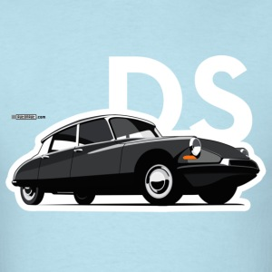 Classic Citroën DS - AUTONAUT.com - Men's T-Shirt