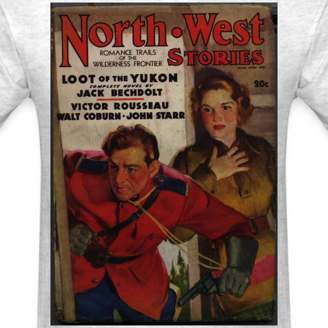 North*West Stories Fall/39