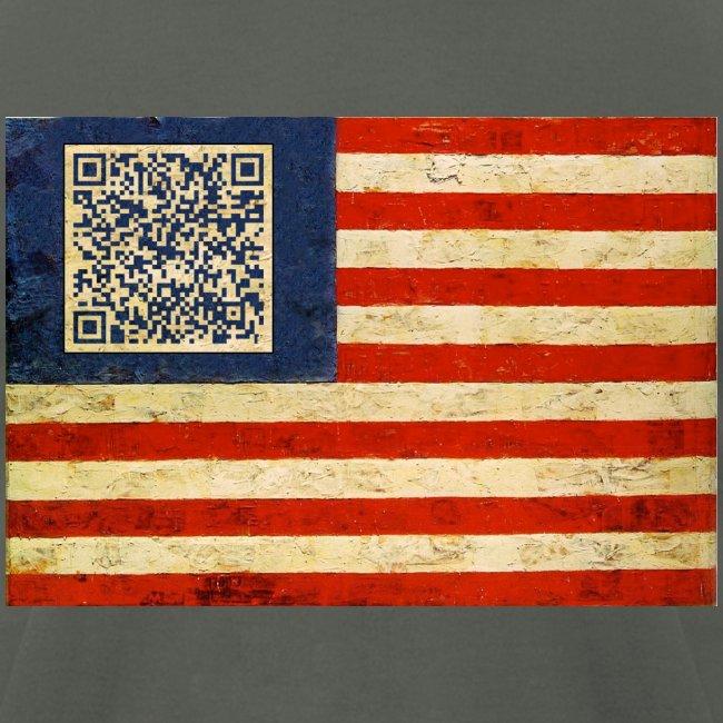 Malcom X Flag