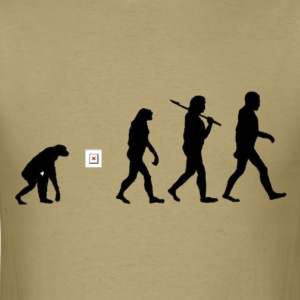 Missing Link - Men's T-Shirt