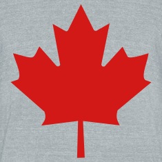 Maple Leaf T-Shirts