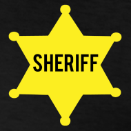 Design ~ Sheriff Tee
