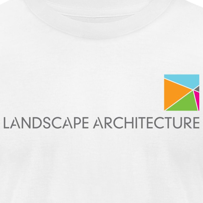 Landscape Architecture: Your Environment. Designed.
