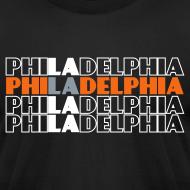 Design ~ Philly West - Men's AA