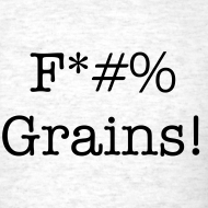 Design ~ F*#% Grains! - Light Design