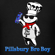 Design ~ Pillsbury Bro Boy