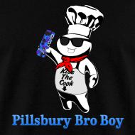 Design ~ Pillsbury Bro Boy