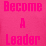 Design ~ stop being a follower & become a leader
