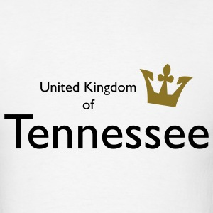 United Kingdom of Tennessee T-Shirts - Men's T-Shirt