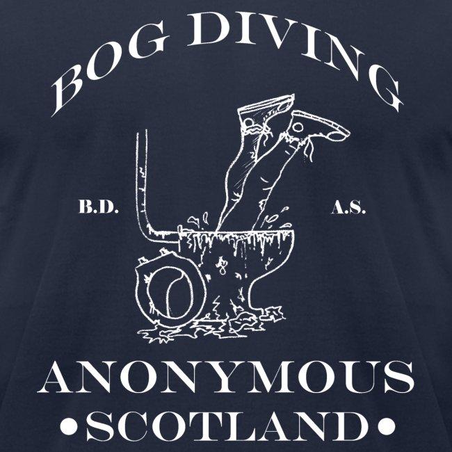 BogDivingAnonymous