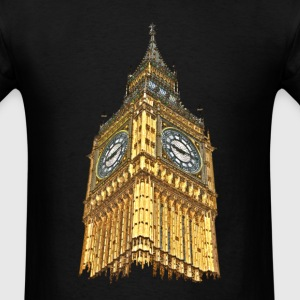 big ben T-Shirts - Men's T-Shirt