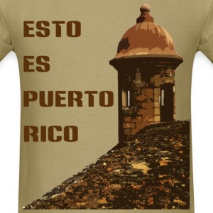Garita - Men's T-Shirt