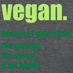 veganshirt_1improved Women's T-Shirts - Women's T-Shirt