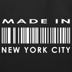 Made in New York City  Bags  - Eco-Friendly Cotton Tote
