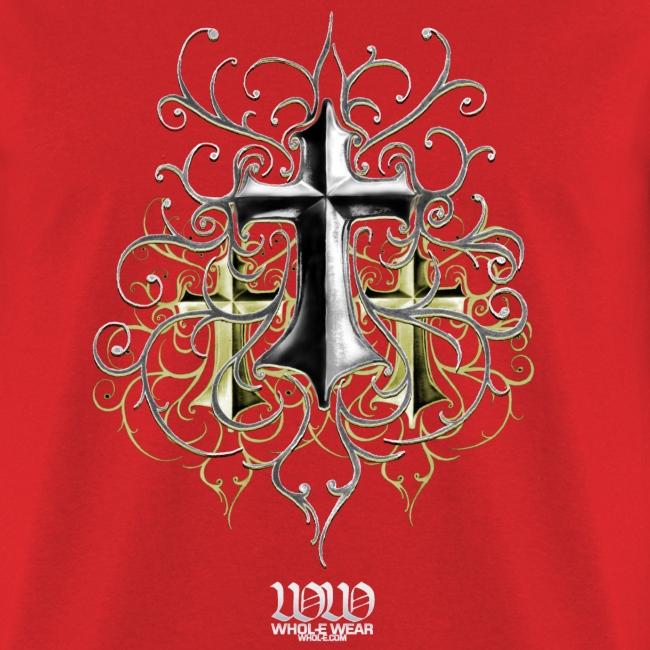 WW Cross
