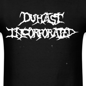 DUHAST INCORPORATED  - Men's T-Shirt