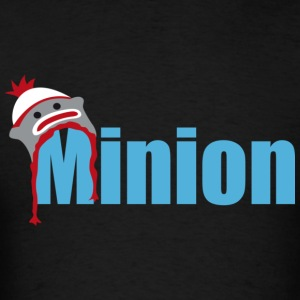 Minion (light blue) T-Shirts - Men's T-Shirt