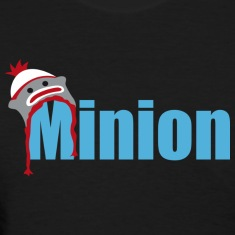Minion (light blue) Women's T-Shirts