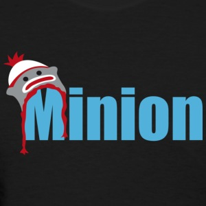 Minion (light blue) Women's T-Shirts - Women's T-Shirt