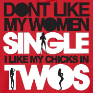 Design ~ Chicks in Two