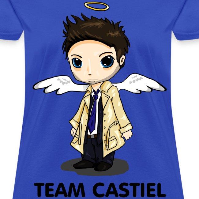 Team Castiel