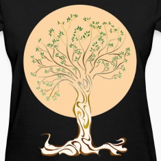 Tree of Life Women's T-Shirts