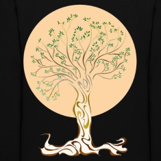 Tree of Life Hoodies