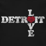 Design ~ Love Detroit