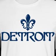 Design ~ Fleur De Lis Detroit