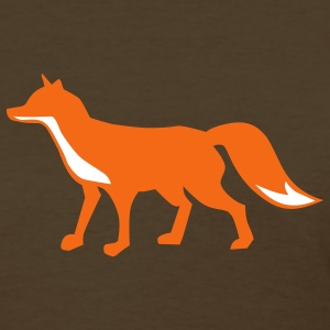 Fox Women's T-Shirts - Women's T-Shirt