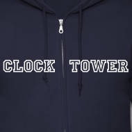 Design ~ Gents Trouper Zipped Hoodie