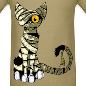 Mummykitty - Men's T-Shirt