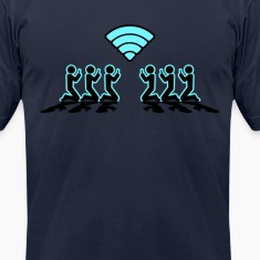 pray for wifi T-Shirts