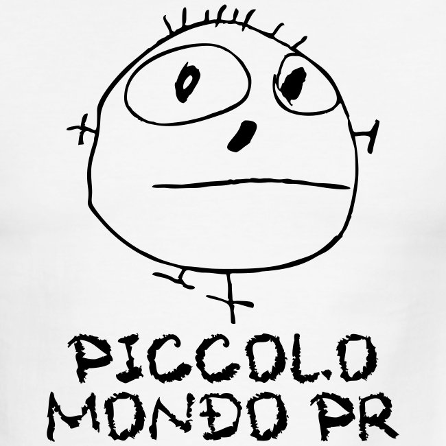 RINGER Piccolo MEN