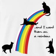 Design ~ On A Rainbow