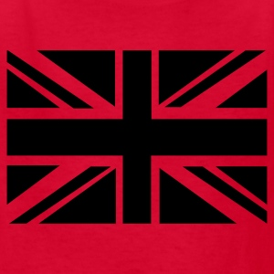 Great Britain Kids' Shirts - Kids' T-Shirt