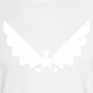 Design ~ LOA - white fuzzy on white