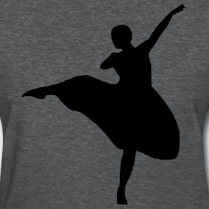dancer Women's T-Shirts - Women's T-Shirt