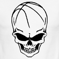 Design ~ Skull Basketball