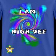 Design ~ HD Attitude