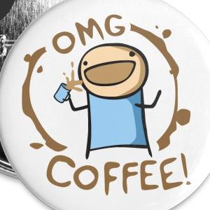 OMG COFFEE