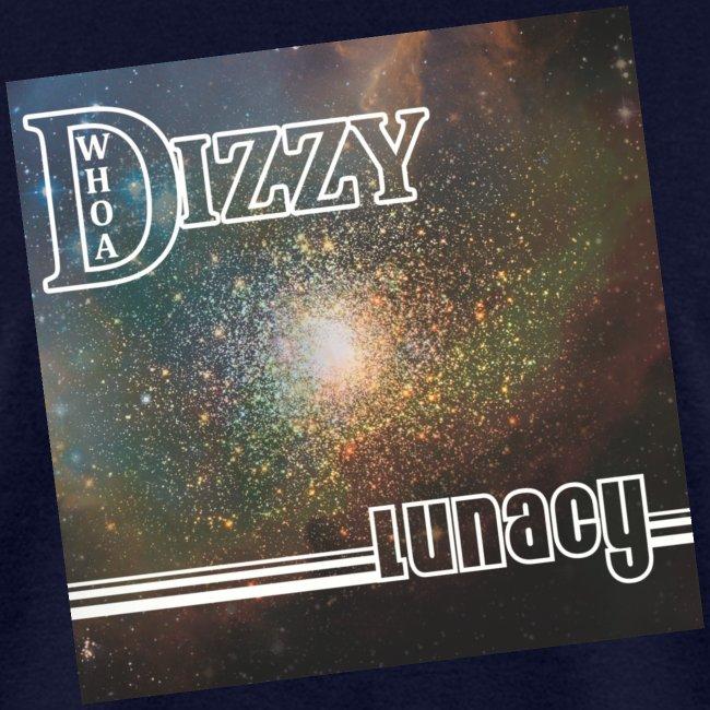 Lunacy Album Cover Art T