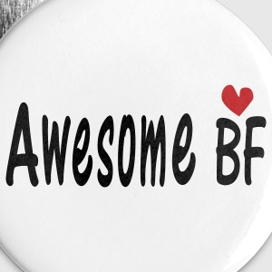Awesome BF large button - Small Buttons