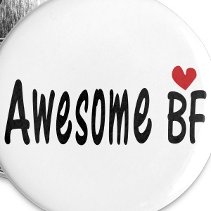 Awesome BF small button - Large Buttons