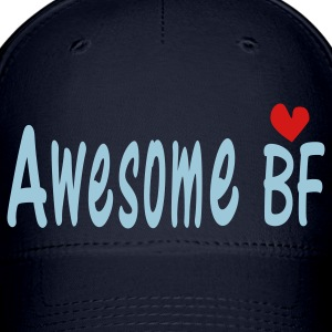 Awesome BF Baseball Cap - Baseball Cap