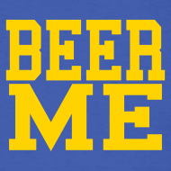 Design ~ Beer Me