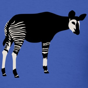 Okapi T-Shirts - Men's T-Shirt