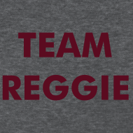 Design ~ Ladies Team Reggie
