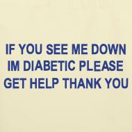 Design ~ diabetic