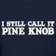 Design ~ I Still Call It Pine Knob